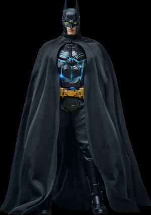 Modern Batman (Deluxe Version) Sixth Scale Figure