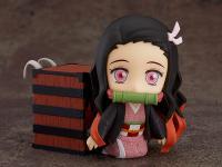 Gallery Image of Nezuko Kamado Collectible Figure