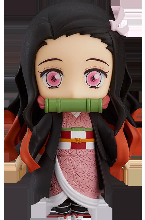 Good Smile Company Nezuko Kamado Collectible Figure