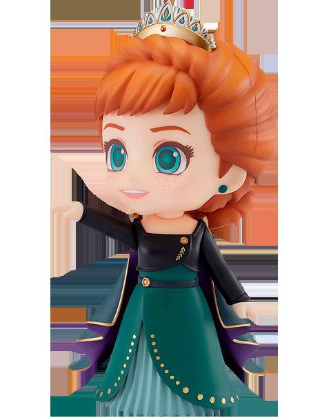 Good Smile Company Anna: Epilogue Dress Version Nendoroid Collectible Figure