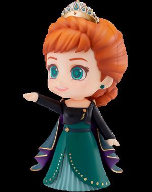 Anna: Epilogue Dress Version Nendoroid Collectible Figure