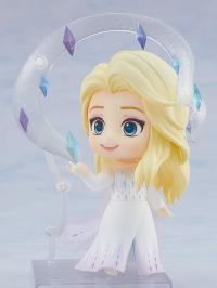 Gallery Image of Elsa: Epilogue Dress Version Nendoroid Collectible Figure