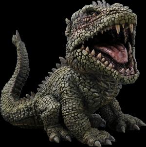 Rhedosaurus Colorized Version Collectible Figure