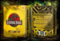 Gallery Image of Jurassic Park Welcome Kit (Standard Edition) Collectible Set