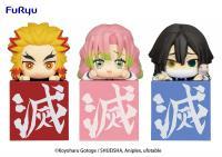 Gallery Image of Kimetsu no Yaiba Hikkake Collectible Set