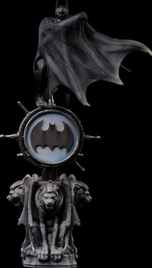 Batman Deluxe 1:10 Scale Statue