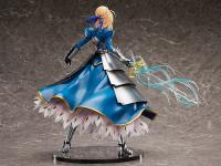 Gallery Image of Saber/Altria Pendragon (Second Ascension) Collectible Figure
