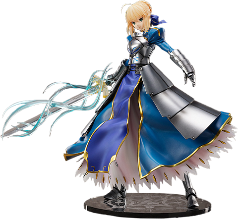 FREEing Saber/Altria Pendragon (Second Ascension) Collectible Figure