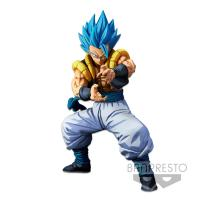 Gallery Image of Gogeta (Two Dimensions) Collectible Figure