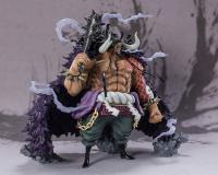 Gallery Image of Kaido King of the Beasts (Extra Battle) Collectible Figure