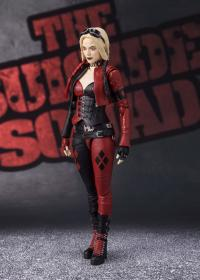 Gallery Image of Harley Quinn (The Suicide Squad 2021) Collectible Figure