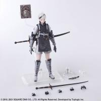 Gallery Image of Young Protagonist Action Figure