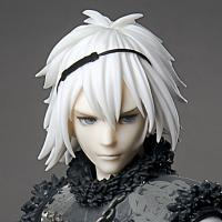 Gallery Image of Adult Protagonist Statuette