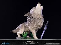Gallery Image of The Great Grey Wolf Sif Statue
