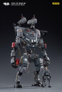 Gallery Image of God of War 86 (Grey) Collectible Figure