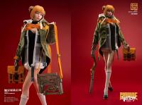 Gallery Image of Grainne the Geis Witch Sixth Scale Figure
