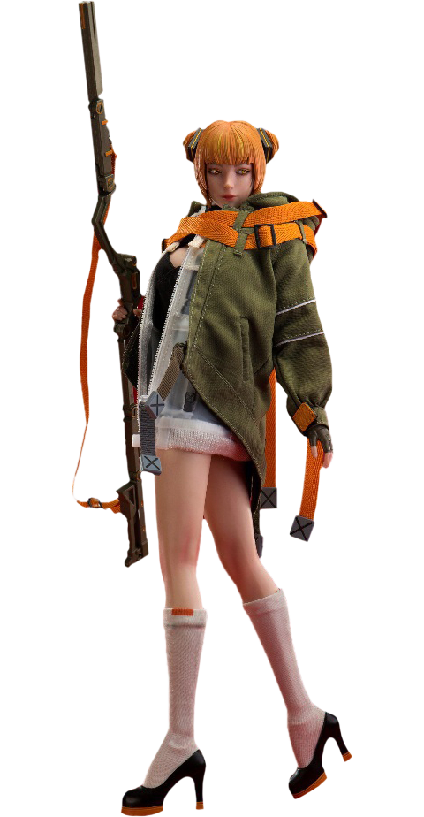 I8TOYS Grainne the Geis Witch Sixth Scale Figure
