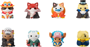 I'm Gonna Be King of Paw-rates Collectible Set