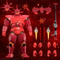 Gallery Image of Armored Mon*Star Action Figure