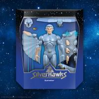 Gallery Image of Quicksilver Action Figure