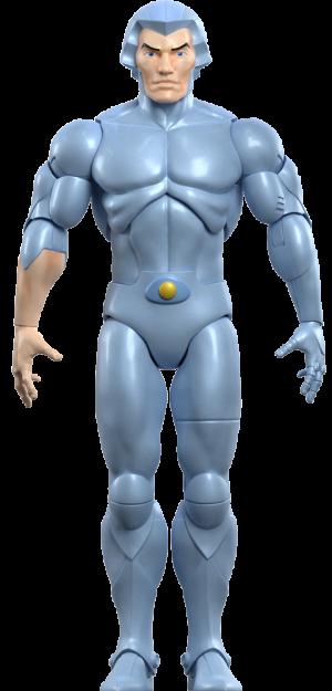 Quicksilver Action Figure