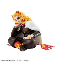 Gallery Image of Palm-Sized Rengoku Collectible Figure