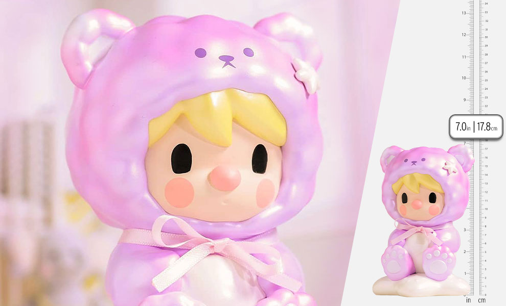 Gallery Feature Image of Sweet Bean Bear Baby Collectible Figure - Click to open image gallery
