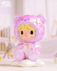Gallery Image of Sweet Bean Bear Baby Collectible Figure