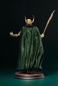 Gallery Image of Loki Statue