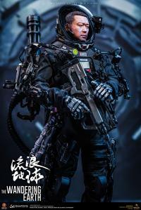 Gallery Image of Zhang Xiaoqiang Sixth Scale Figure