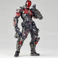 Gallery Image of Amazing Yamaguchi Arkham Knight Collectible Figure