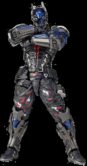 Amazing Yamaguchi Arkham Knight Collectible Figure