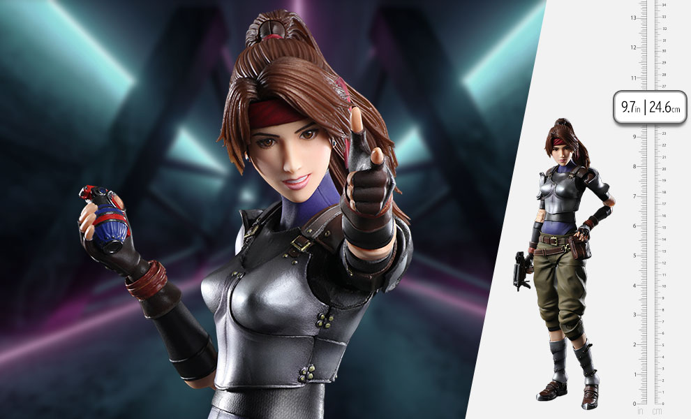 Gallery Feature Image of Jessie Action Figure - Click to open image gallery