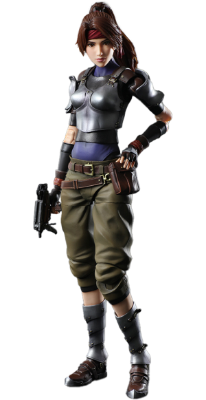 Jessie Action Figure
