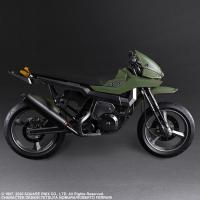 Gallery Image of Jessie and Motorcycle Action Figure