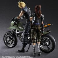 Gallery Image of Jessie, Cloud, and Motorcycle Action Figure
