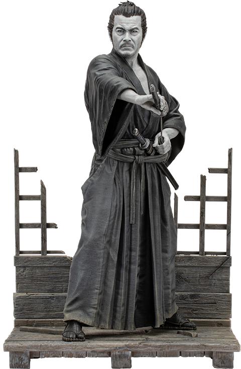 Infinite Statue Toshiro Mifune Statue