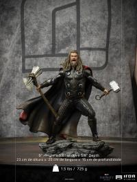 Gallery Image of Thor Ultimate 1:10 Scale Statue
