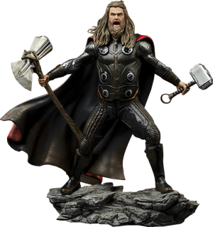 Thor Ultimate 1:10 Scale Statue