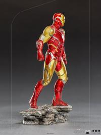 Gallery Image of Iron Man Ultimate 1:10 Scale Statue