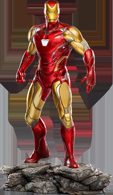 Iron Studios Iron Man Ultimate 1:10 Scale Statue