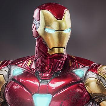 Iron Man Ultimate 1:10 Scale Statue
