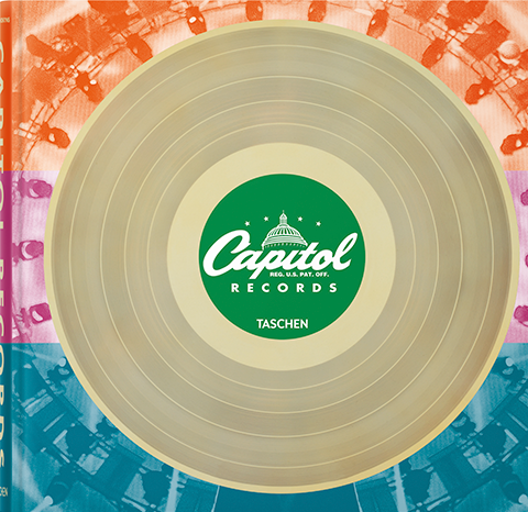 TASCHEN Capitol Records Book
