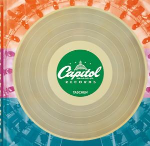 Capitol Records Book