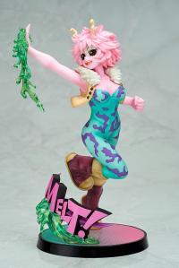 Gallery Image of Mina Ashido Hero Suit Version Collectible Figure