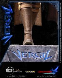 Gallery Image of Vergil Statue