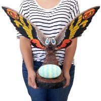 Gallery Image of Mothra Statue