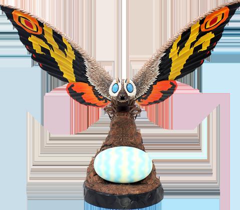 Mondo Mothra Statue