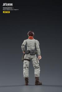 Gallery Image of Mech Maintenance Team A Collectible Set
