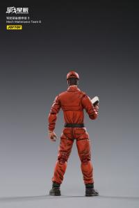 Gallery Image of Mech Maintenance Team B Collectible Set